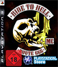 Ride to Hell: Route 666 (PSN)´