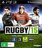 Rugby 15 (AU Import)
