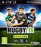 Rugby 15 (ES Import)
