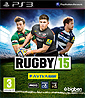 Rugby 15 (IT Import)