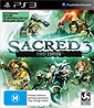 Sacred 3 - First Edition (AU Import)