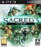Sacred 3 - First Edition (FR Import)