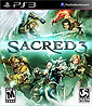 Sacred 3 (US Import)