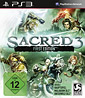 Sacred 3 - First Edition´