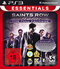 Saints Row: The Third - The Full Package - Essentials