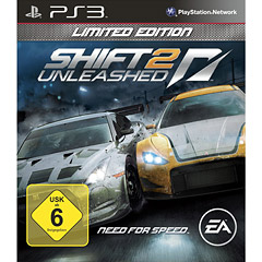 Shift 2: Unleashed - Limited Edition