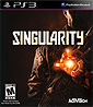 Singularity (CA Import)