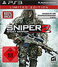 Sniper: Ghost Warrior 2 - Limited Edition inkl. Boni