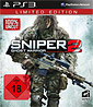 Sniper: Ghost Warrior 2 - Limited Edition