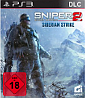 Sniper - Ghost Warrior 2: Siberian Strike (Downloadcontent)´