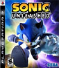Sonic Unleashed (US Import)