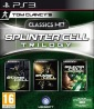Splinter Cell Trilogy HD (UK Import)´