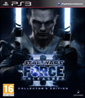 Star Wars The Force Unleashed II - Collector's Edition (UK Import)´