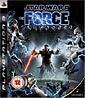 Star Wars The Force Unleashed (UK Import)´