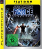 Star Wars The Force Unleashed - Platinum