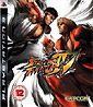 Street Fighter IV (UK Import) Blu-ray