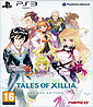 Tales of Xillia - Day One Edition Steelbook (IT Import)´
