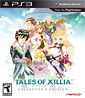 Tales of Xillia - Collector's Edition (US Import)´