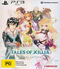 Tales of Xillia - Day One Edition (AU Import)´