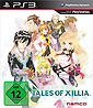Tales of Xillia - Day One Edition´