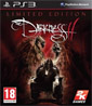 The Darkness 2 - Limited Edition (AT Import)