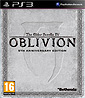 The Elder Scrolls IV: Oblivion Jubiläumsausgabe (AT Import)