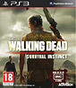 The Walking Dead - Survival Instinct (UK Import ohne dt. Ton)