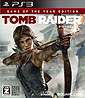 Tomb Raider - Game of the Year Edition (JP Import)