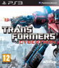 Transformers: War For Cybertron (UK Import)
