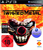 Twisted Metal Blu-ray