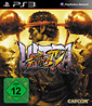 Ultra Street Fighter IV´