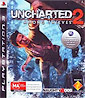 Uncharted 2: Among Thieves (AU Import)