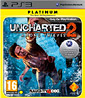 Uncharted 2: Among Thieves - Platinum (UK Import ohne dt. Ton)