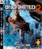 Uncharted 2 - Among Thieves Blu-ray