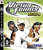 Virtua Tennis 2009 (UK Import)