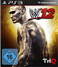 WWE 12 - Collector's Edition