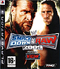 WWE SmackDown vs. Raw 2009 (AT Import)
