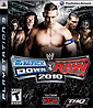 WWE SmackDown vs. Raw 2010 (US Import)