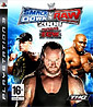 WWE Smackdown vs. Raw 2008 (UK Import)