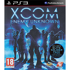 XCOM: Enemy Unknown (AT Import)