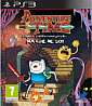 Adventure Time: Explore the Dungeon Because I Don't Know! (IT Import)´