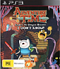 Adventure Time: Explore the Dungeon Because I Don't Know! (AU Import)´