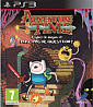 Adventure Time: Explore the Dungeon Because I Don't Know! (FR Import)´