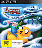 Adventure Time: The Secret of the Nameless Kingdom (AU Import)´