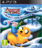 Adventure Time: The Secret of the Nameless Kingdom (UK Import)´