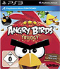 Angry Birds Trilogy´