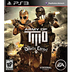 Army of Two: The Devil's Cartel (US Import ohne dt. Ton)