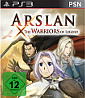 Arslan: The Warriors of Legend (PSN)