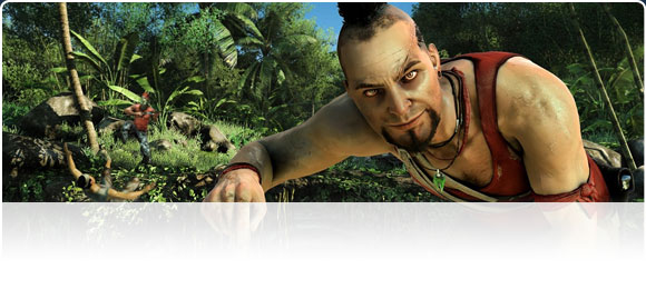 Far Cry 3 (AT Import)