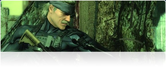 Metal Gear Solid 4: Guns of the Patriots - Platinum